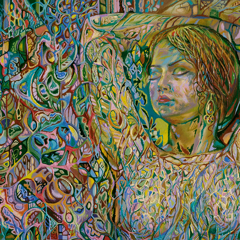 Фрагменты картин: konev-painting.narod.ru/fragment.html